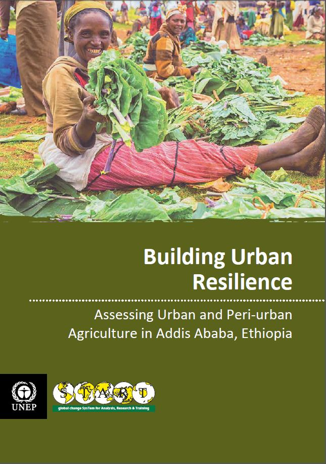 Building Urban Resilience: Assessing Urban and Peri-urban Agriculture in Addis Ababa