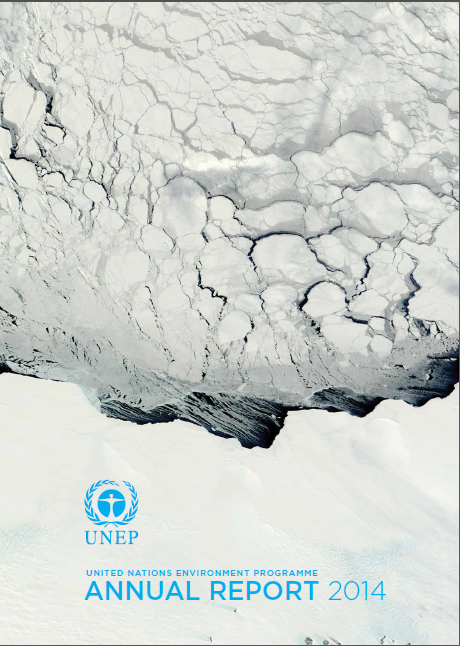 UNEP 2014 Annual Report